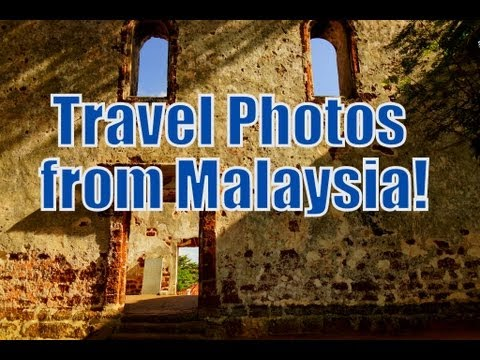 Our favorite travel photos from Malaysia