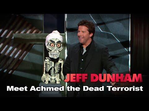 """Meet Achmed the Dead Terrorist"" | Spark of Insanity  | JEFF DUNHAM"
