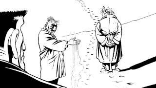 Le Décalage (Marc-Antoine Mathieu) - Bande annonce