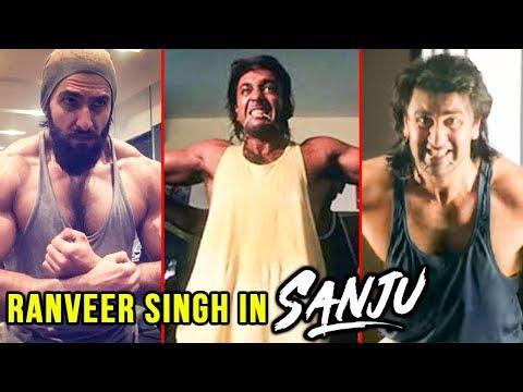 Sanju: Ranveer Singh Was The First Choice, Not Ran