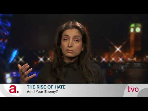 The Rise of Hate