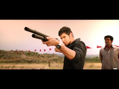 Mahesh Babu Action Movie HD  Full Action Movie  Tamil Dubbed Full Movies  Super Hit Action Film 