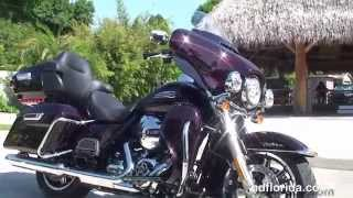 9. New 2014 Harley Davidson Ultra Classic Motorcycles for sale - 2015 Models arriving soon!