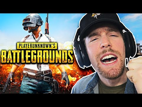 I CAN'T BELIEVE MY 1ST ATTEMPT! (PUBG Xbox One Gameplay) (видео)