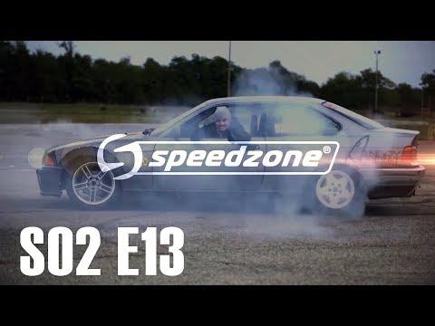 Speedzone S02E13: Nehéz gépek, nehéz sorsok?