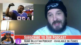 More Bad News About Dareus...