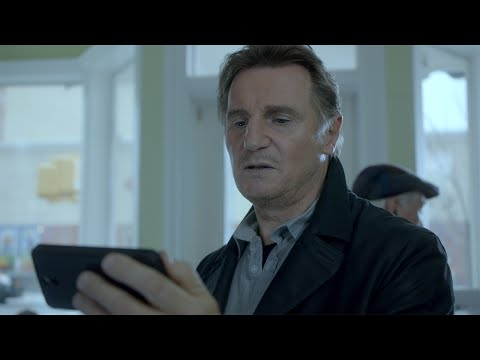 Liam Neeson xuất hiện trong quảng cáo Clash of clans