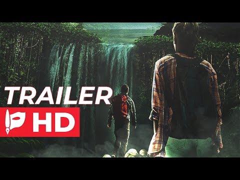 Enter the Wild | OFFICIAL TRAILER (2018) HD