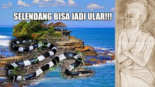 Download Video KISAH MISTERIUS ULAR SUCI DI PURA TANAH LOT MP3 3GP MP4