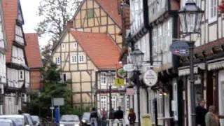 Celle Germany  city photos : Germany - Celle - Walking tour