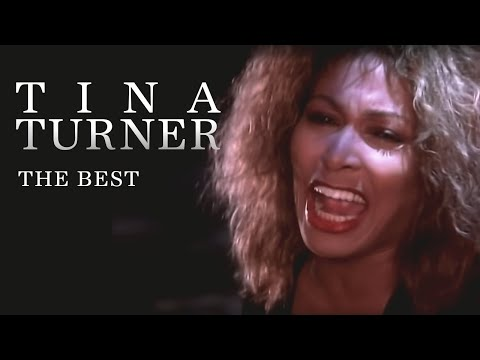 Tina Turner - The best lyrics