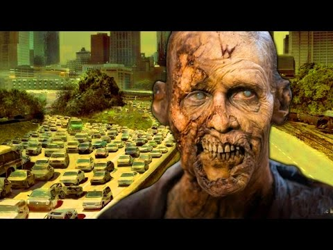 HOLIDAY TRAFFIC JAM ZOMBIES  (Call Of Duty Zombies)