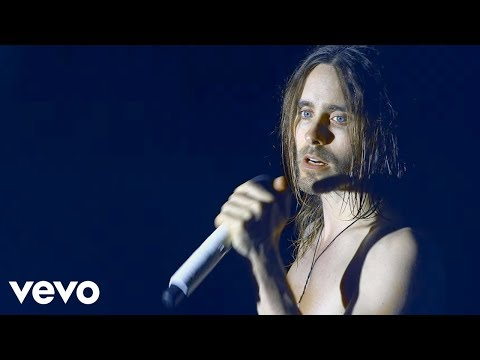 thirty - Download LOVE LUST FAITH + DREAMS: http://smarturl.it/LLFD A Message from JARED LETO: I'm sitting in the dark writing this having just finished this little f...
