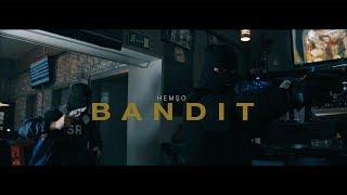 Video HEMSO - BANDIT (Prod. by Dinski) [OFFICAL VIDEO] MP3, 3GP, MP4, WEBM, AVI, FLV September 2018