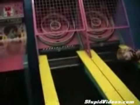 Skeeball Headshot