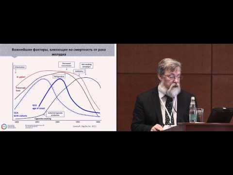Профилактика и ранняя диагностика рака желудка и рака пищевода. Взгляд на проблему