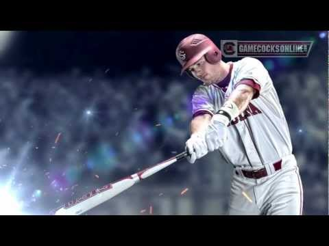 Intro Video - 2013 South Carolina Baseball Intro Video by Justin King. ***All rights reserved. If you like it, great! Share it, but PLEASE DO NOT CLIP IT OR RE-PURPOSE ANY...