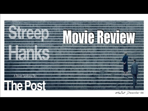 THE POST Movie Review | Chasing Cinema