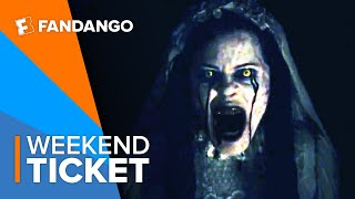 In Theaters Now: The Curse of La Llorona | Weekend Ticket by  Movieclips Trailers