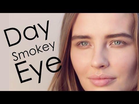 How to: Day Smokey Eye