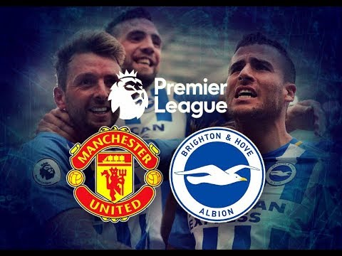 Manchester United Vs Brighton PROMO ● 25/11/2017 ● HD