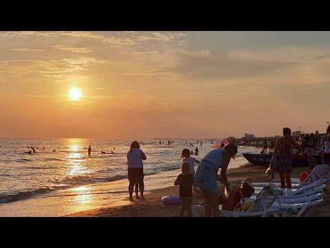 Закат - СУПЕР 12.07.2018 - DomaVideo.Ru