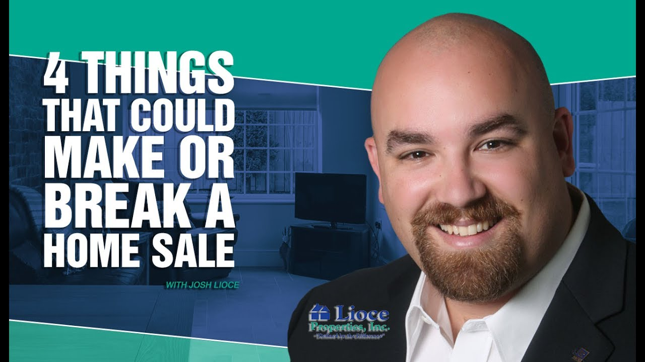 4 Things That Can Make or Break Your Milford Home Sale