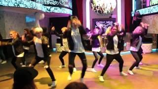 Download Lagu [ Level Up ]  SEVENTEEN(세븐틴) _ BOOMBOOM(붐붐) ( cover dance)  + INTRO Mp3