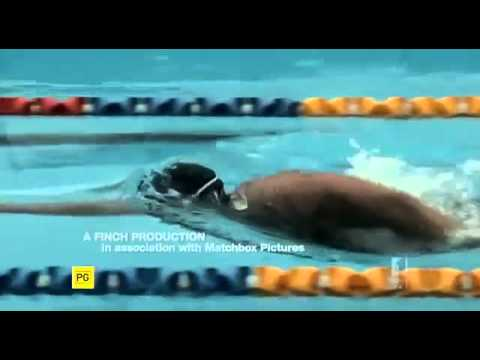 Ian Thorpe   The Swimmer 0 to 38 seconds