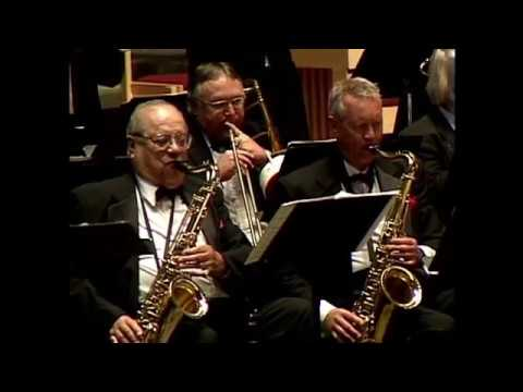 Washington Jazz Orchestra - Moody