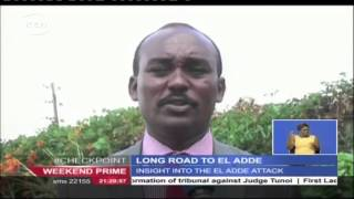 KTN Weekend Prime 7th February 2016 (Part 2)
