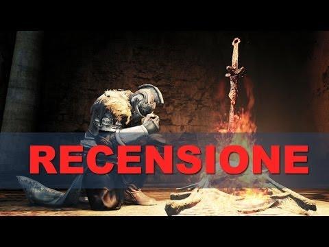 Dark Souls 2 - Video Recensione HD ITA Spaziogames.it