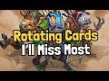 The 5 Rotating Cards I'll Miss Most - Hearthstone