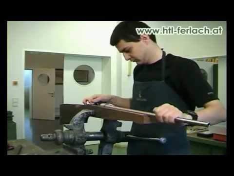 โรงเรียนสอนการทำปืนที่ออสเตรีย