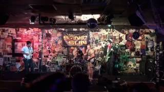 Sonic Sun Halloween Show October 29, 2016___Performing live at Swampgrass Willy'svisit www.SwampgrassWillys.net 9910 ALT A1A, Ste 711Palm Beach Gardens, FL 33410NOTE: Videos only contain mono phone mic audio inputThe best in regional and national live music -Plus, award-winning food, booze and microbrews!HD TV's • Pool Tables • DartsSwampgrass Willy's is proud to support and actively contribute to the publishing rights and permissions of our performers. All content complies with usage rights outlines for ASCAP, BMI and SESAC.