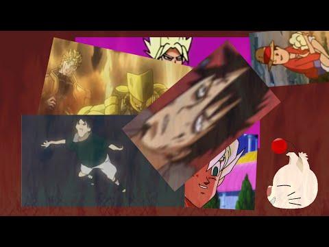 The BEST Anime Animation Errors