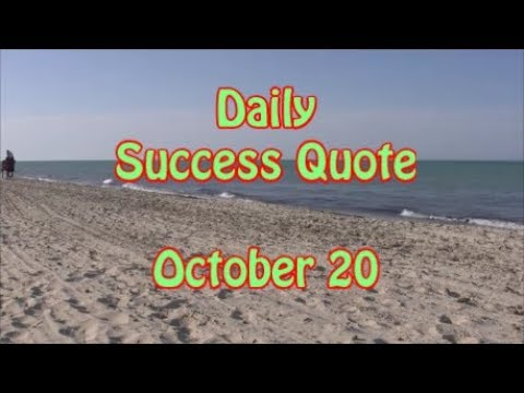 Success quotes - Daily Success Quote October 20  Motivational Quotes for Success in Life by Aristotle