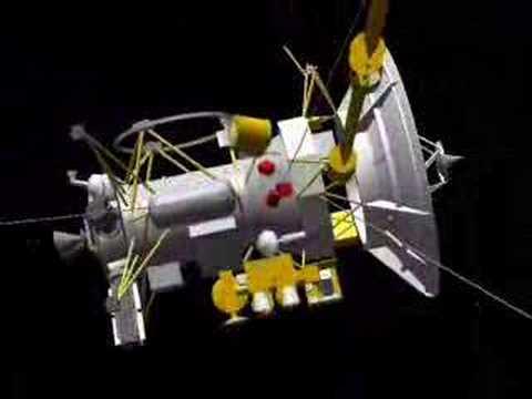 Cassini Spacecraft Diagram This is The Cassini Spacecraft