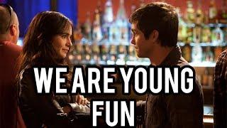 Fun - We Are Young (Subtitulada al Español) HD