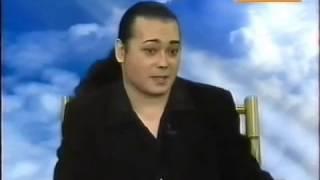 """ИГОРЬ НАДЖИЕВ. Передача """"КУЗНЕЦКИЙ МОСТ-1"""" 2008 г."""