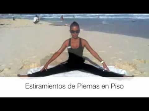 Yoga Basico Animación Beach Palace