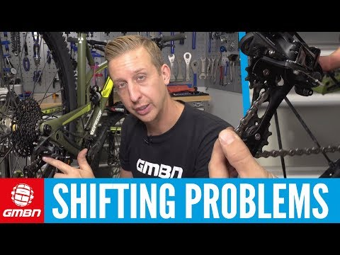 5 Shifting Problems You'll Have And How To Solve Them