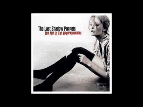 Tekst piosenki The Last Shadow Puppets - In The Heat Of The Morning po polsku
