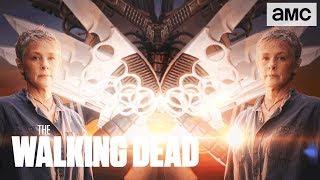 """VIDEO: THE WALKING DEAD S9 – """"Kaleidoscope"""" Teaser"""