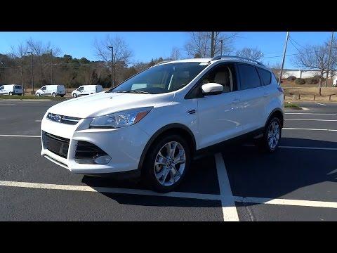 2014 Ford Escape Morrow, Atlanta, Stockbridge, McDonough, Newnan, GA H5411A