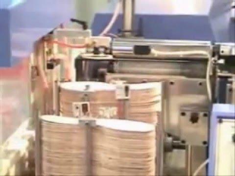 Insole making machine LG-2008(2008,03)