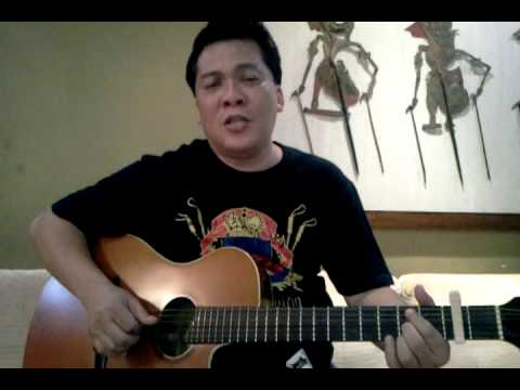 Bengawan solo (cover)- by Sam