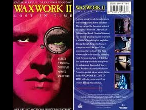 Waxwork II: Lost In Time (1992) Movie Review - An Underrated Sequel
