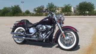 5. New 2014 Harley Davidson Softail Deluxe Motorcycles for sale - Brandon, FL
