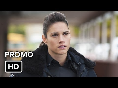 Rookie Blue 4.06 (Preview)